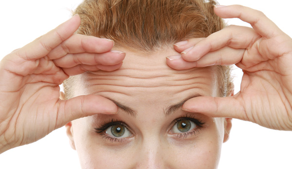 Look How You Feel In Heart - Opt For Anti-Ageing Treatment