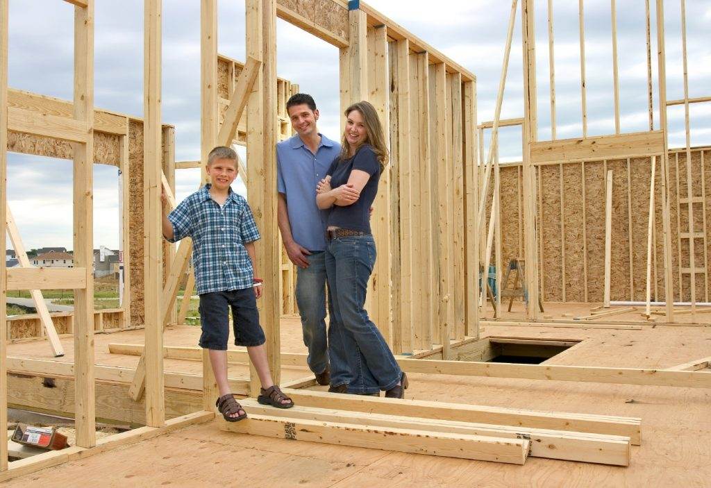 Pitfalls To Avoid When Building A New Home
