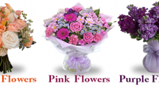send flower