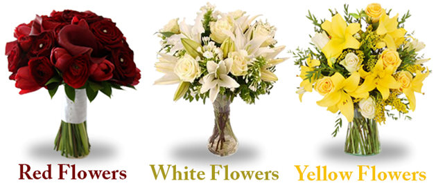 Say It: Flowers Better Than Word