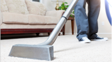 What You Need To Know About Carpet Cleaning