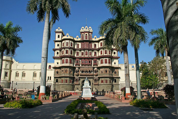 Indore - Check In To Get A Taste Of The Old And New India
