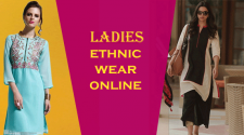 Why People Across The Globe Are Attracted Towards Buying Indian Ethnic Wear?