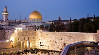 Traveling To Israel: Top Guide Tips