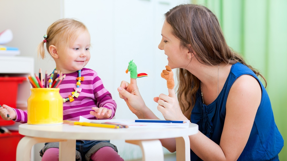 How To Overcome Speech Problems With Speech Therapy?