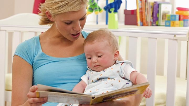 Childhood Language Development – Nurturing Strong Starts