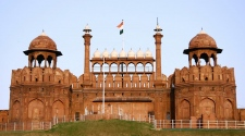 Essentials Of The Grand History Of Delhi