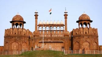 Essentials Of The Grand History Of Delhi