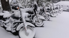 How To Prepare For Winter When Driving Your Motorcycle