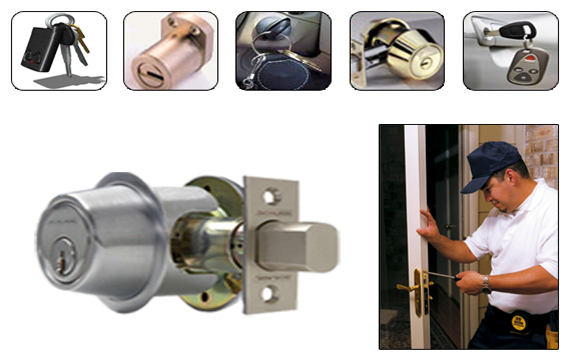 Residential Locksmiths Provider In Your Area