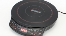 Specialties Of The Latest NuWave Pic Induction Cooktop