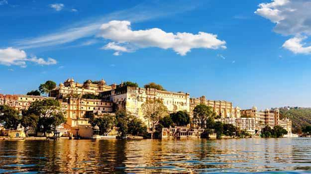 The Best Weekend Getaways From Ahmedabad That You Should Definitely Take