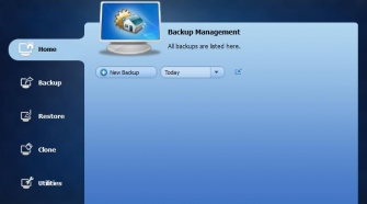Free Backup Software: AOMEI Backupper Standard 3.2 Review