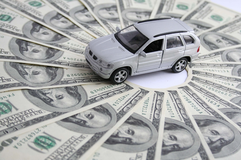 Auto Title Loans - How Much You Can Borrow Against Your Car Title