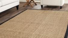Floorspace natural rugs
