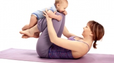 How To Get Rid Of Baby Fat Post Pregnancy
