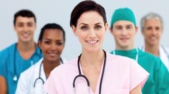 The Practice Of Nursing