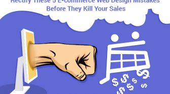 These Things Are Killing Your eCommerce Conversion