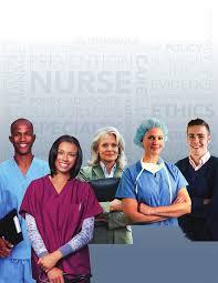 Practice of Nursing