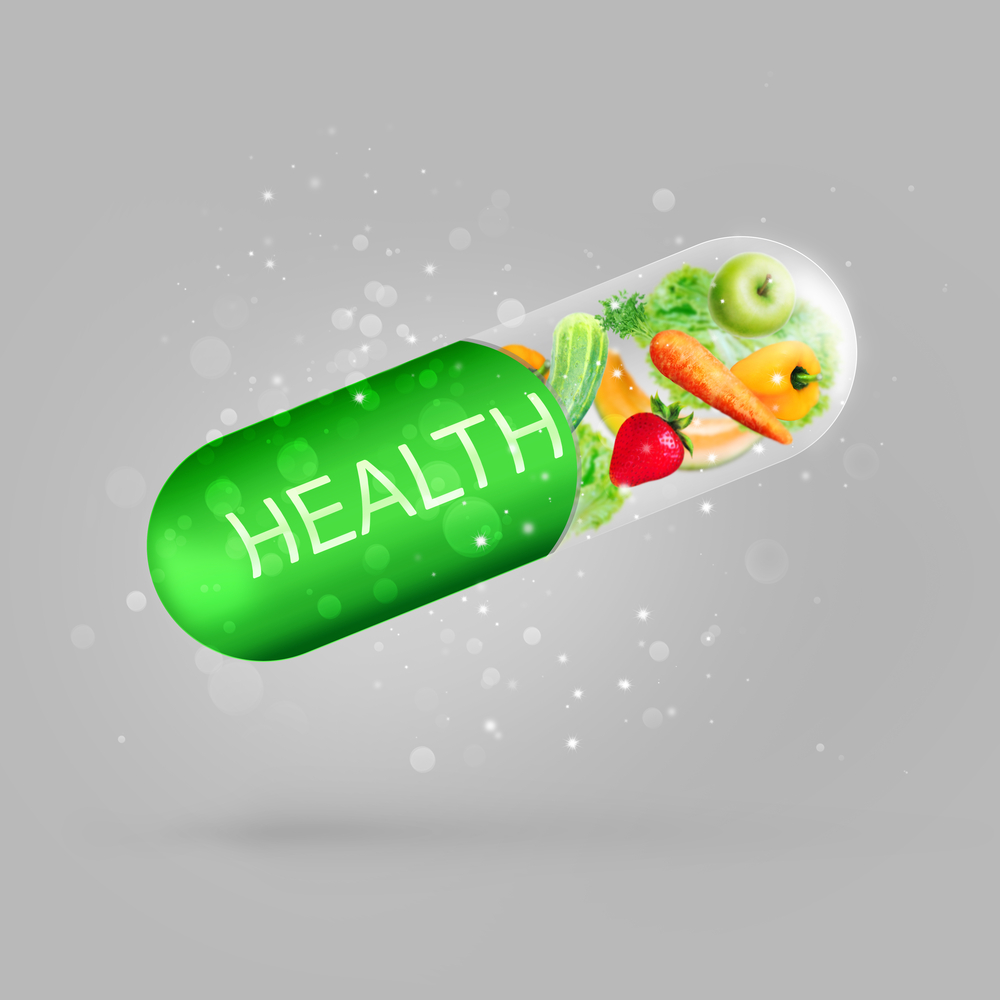 Get Knowledgeable Before Buying Supplements Online