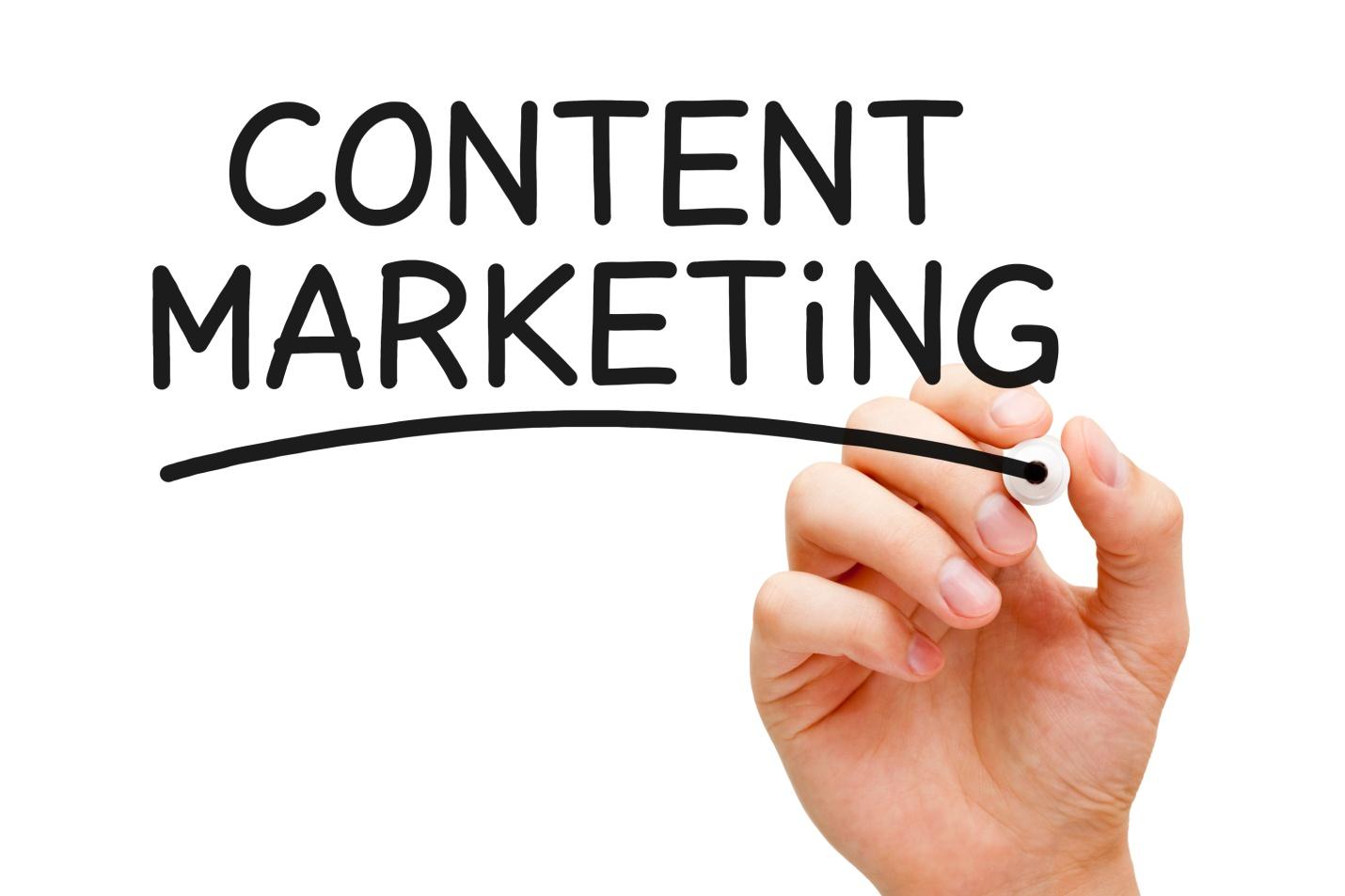 Best Content Marketing Ways