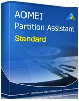 Partition standard