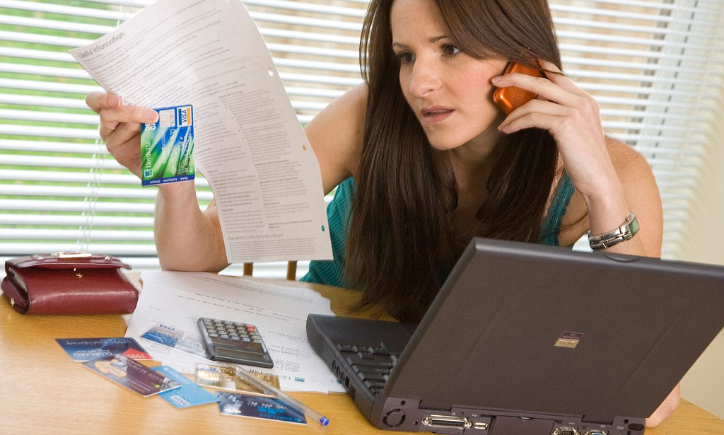 Talk To Experts To Fix Your Credit Rate