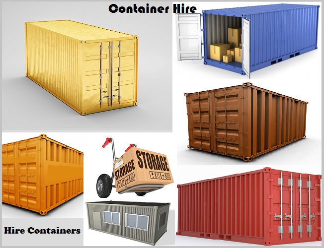 How To Hire Containers That Optimize Your Need And Convenience?