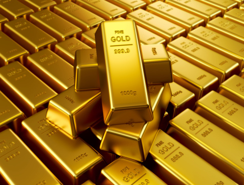 Enjoy Lucrative Returns With Gold