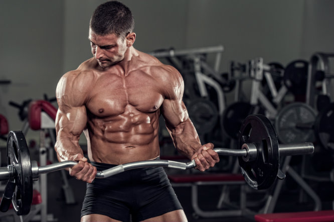 Health Supplements For Boosting The Muscle Power