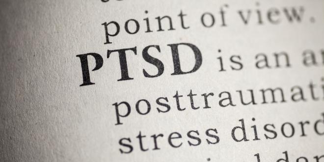 Post-Traumatic Stress Disorder Statistics