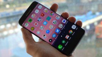 SAMSUNG GALAXY S7 A Best Smart Phone