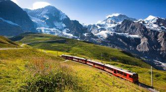 Train Adventures Across Australia With The Ghan Timetable