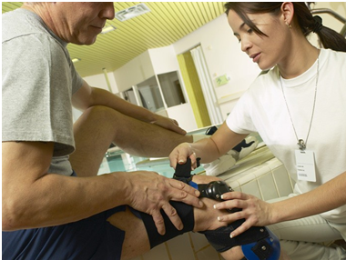 Different Kinds Of Joint Injuries and Their Treatment