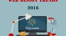 Web Design in 2016