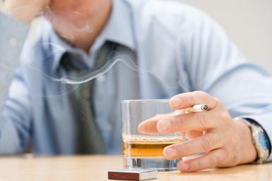 Comparing Substance Abuse In Women and Men