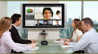 Online business video solutions