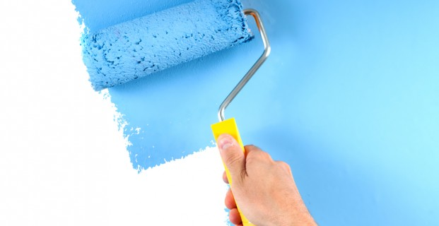 4 Tips For A Perfect Paint Job