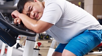 7 Terrible Reasons For Not Exercising