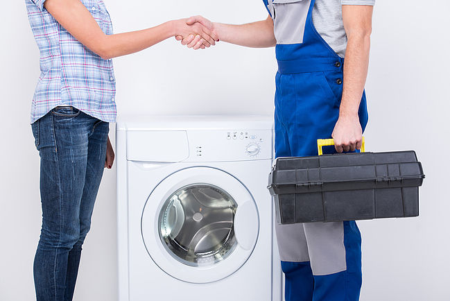 A Guide To Finding Quality Home Appliance Repair Services
