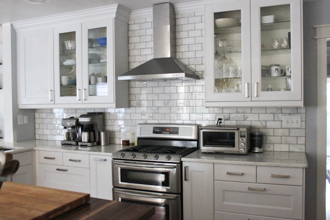 A Kitchen Remodel Doesn't Necessarily Need To Cost A Fortune