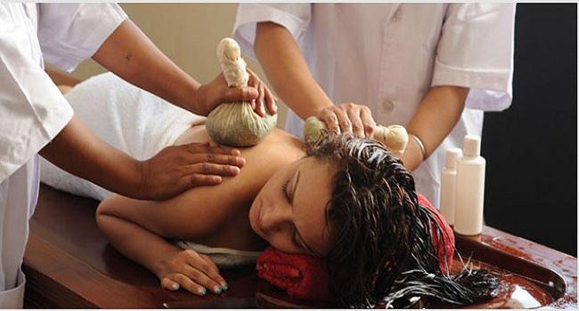 Ayurvedic Massages Verkala