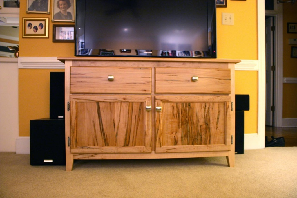 Can Custom Furniture Work For Your Home