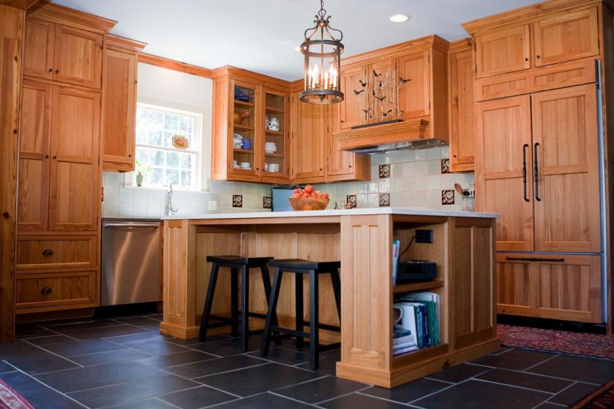 Choosing Cabinets For Your Kitchen Remodel
