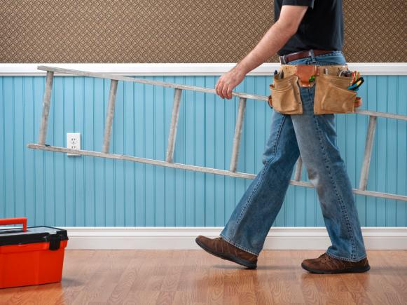 Choosing The Right Contractor For Your Home Remodeling Job