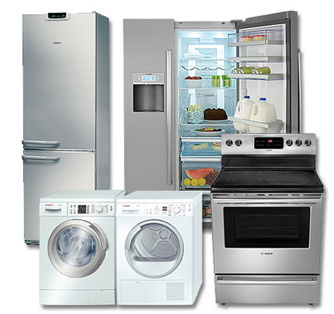 Choosing The Right Home Appliances