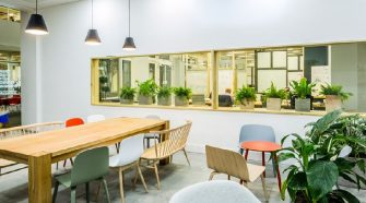 Getting Your Office Space Styled by The Industrial Designer Scott Jay Abraham