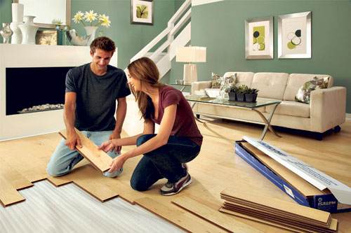 Here Are Some Home Improvement Tips