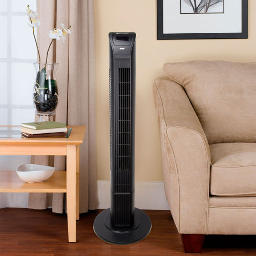 Home Improvement Appliances The Standing Fan