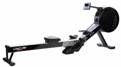 Most Irresistible Reasons To Buy LifeCore R 100 Commercial Rowing Machine